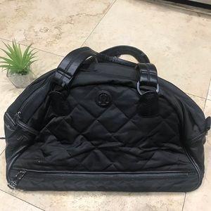 Lululemon gym bag